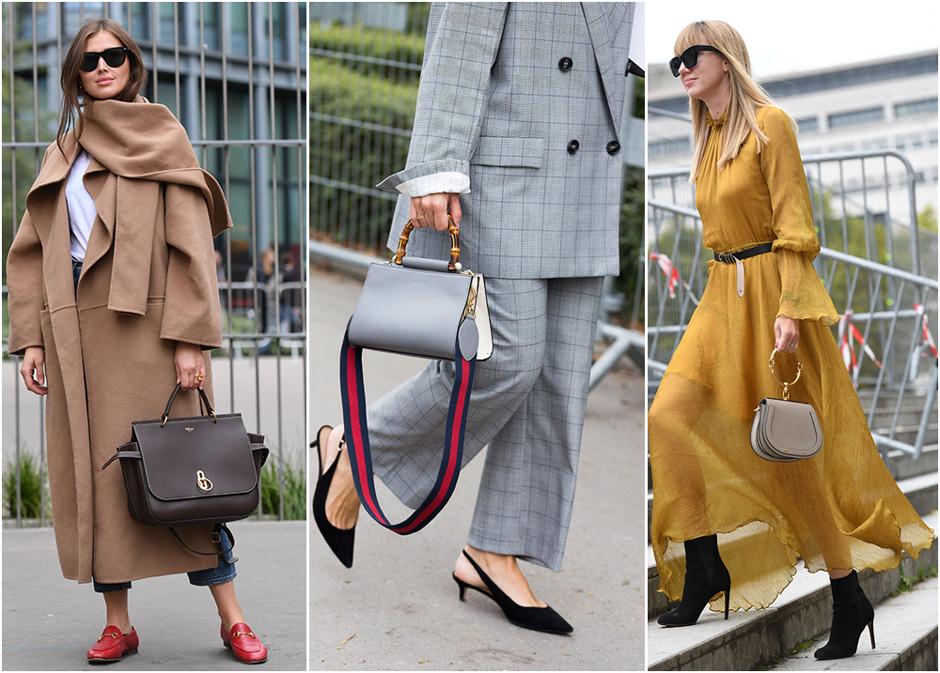 Как выбрать сумку на каждый день: 7 советов