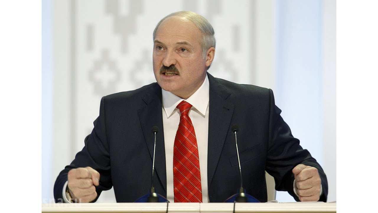 Лукашенко пообещал «растрясти» МОК