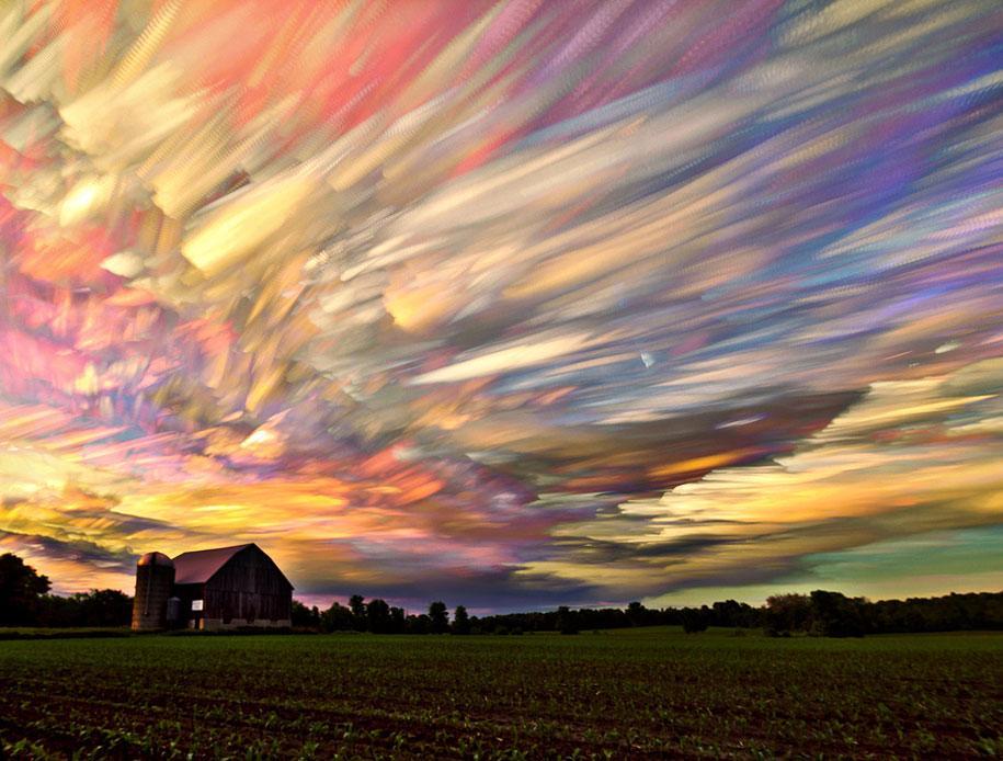 размытое небо мэтт моллой (2)