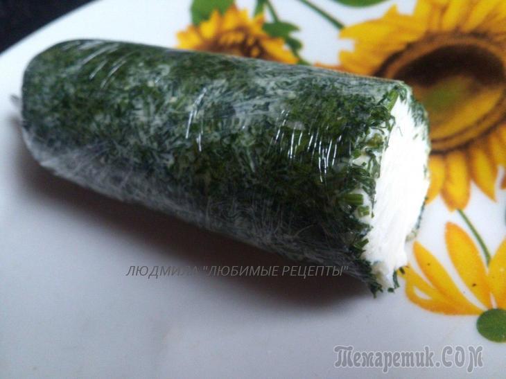 Сливочный сыр из кефира - пр…