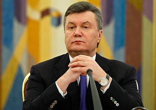 Время Януковича ещё будут вс…