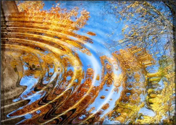 Медитации, обряды и магические практики октября