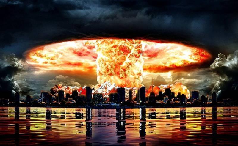Радиоактивное цунами: чем США так напугал российский атомный дрон «Посейдон»