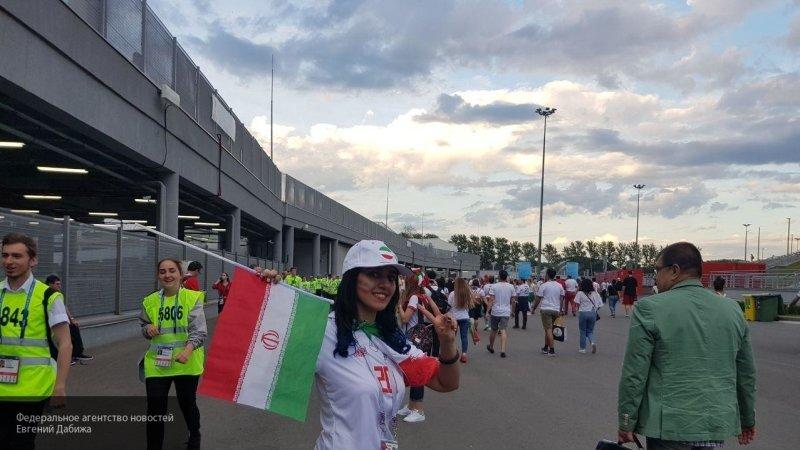 В Калининграде на матче ЧМ-2018 будет работать 86-летняя волонтер