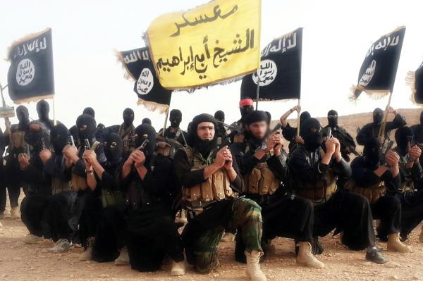 ISIS однажды извинились за с…