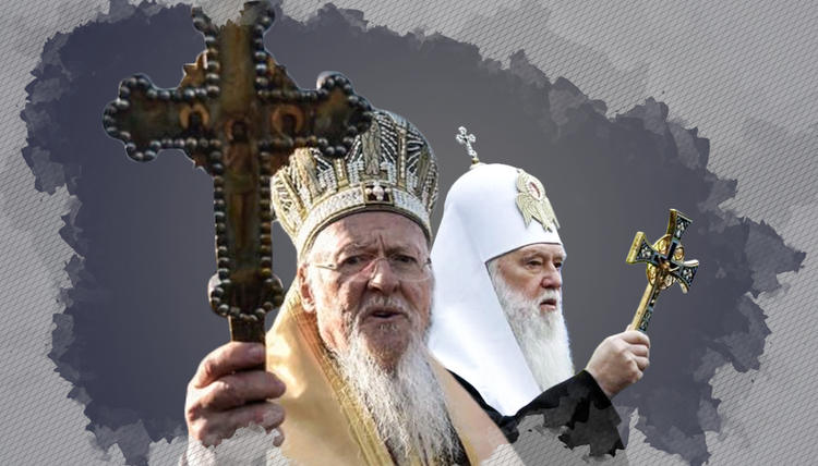 Варфоломей создает Вселенский ересиархат. Действия Константинополя вписываются в стратегию рейдерского захвата Русской Православной Церкви