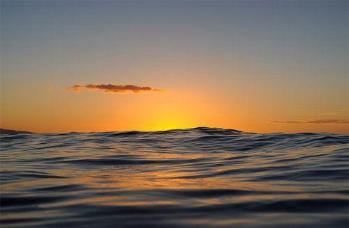 Ученые выяснили, что большая часть воды на Земле имеет возраст, превосходящий возраст Солнца
