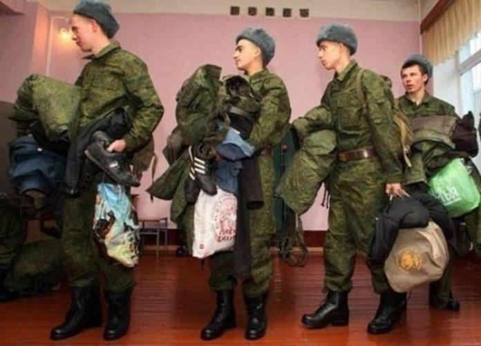 Довольствие – в удовольствие: как живут солдаты сейчас
