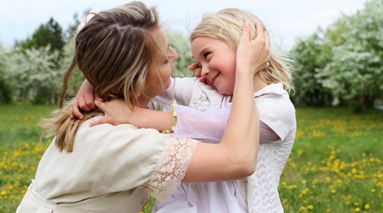 5 простых ритуалов, которые помогают укрепить связь с ребенком