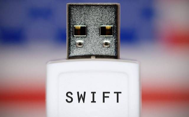 Западный SWIFT больше не нуж…