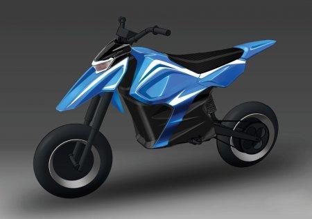 В Сколково будут собирать мотоциклы? - Фото 3