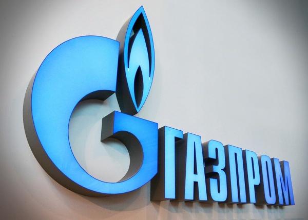 «Газпром» занеполный год добыл 447,9 млрд куб. мгаза