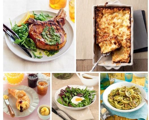 5 ресторанных блюд, которые можно приготовить за полчаса