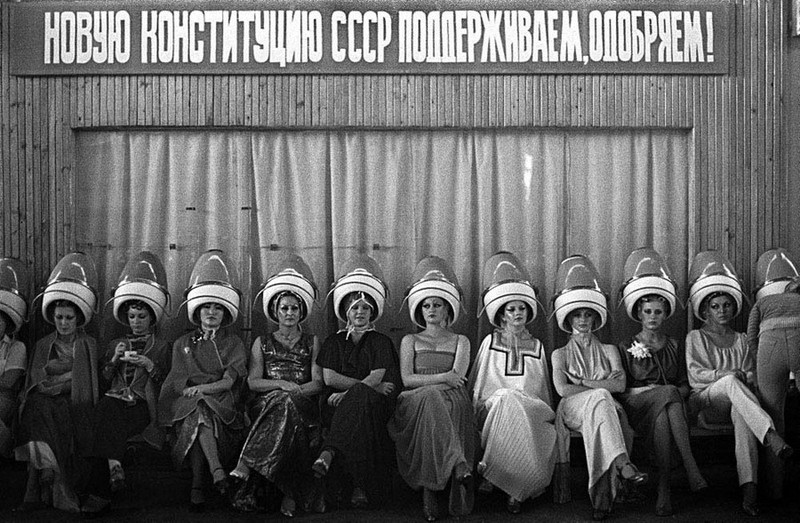 sovietgeniuses01 64 гениальных советских фотографии от ярчайших фотомастеров