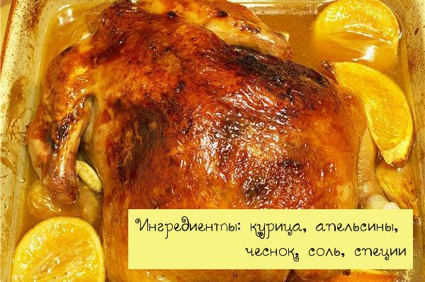 10 простых блюд в рукаве для запекания
