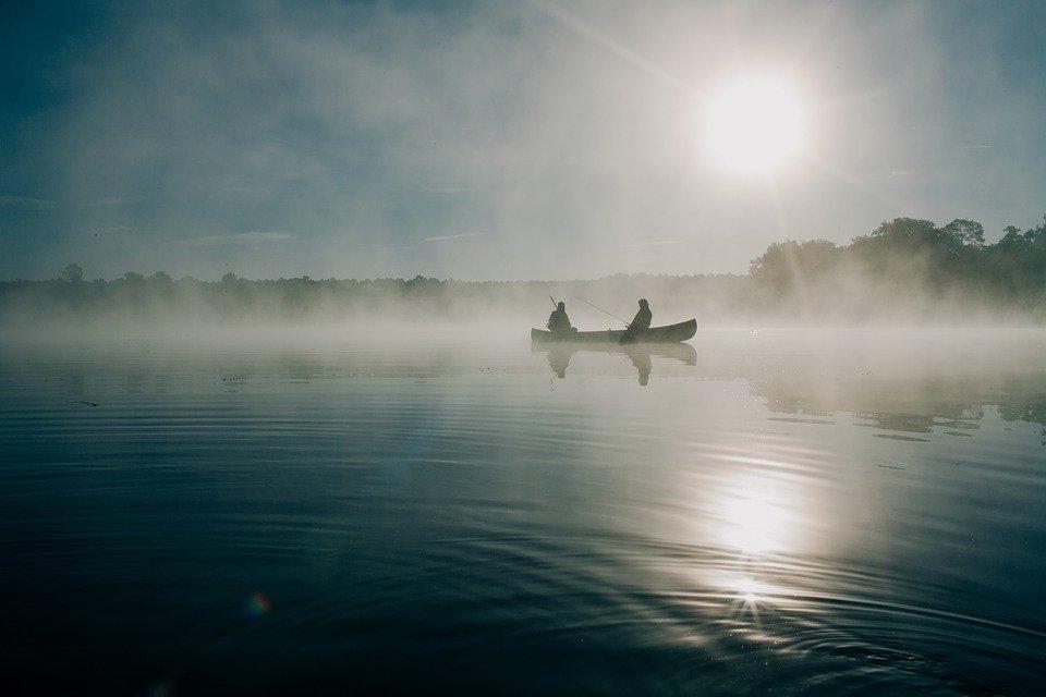 В Карелии ищут загадочно исчезнувшего рыбака