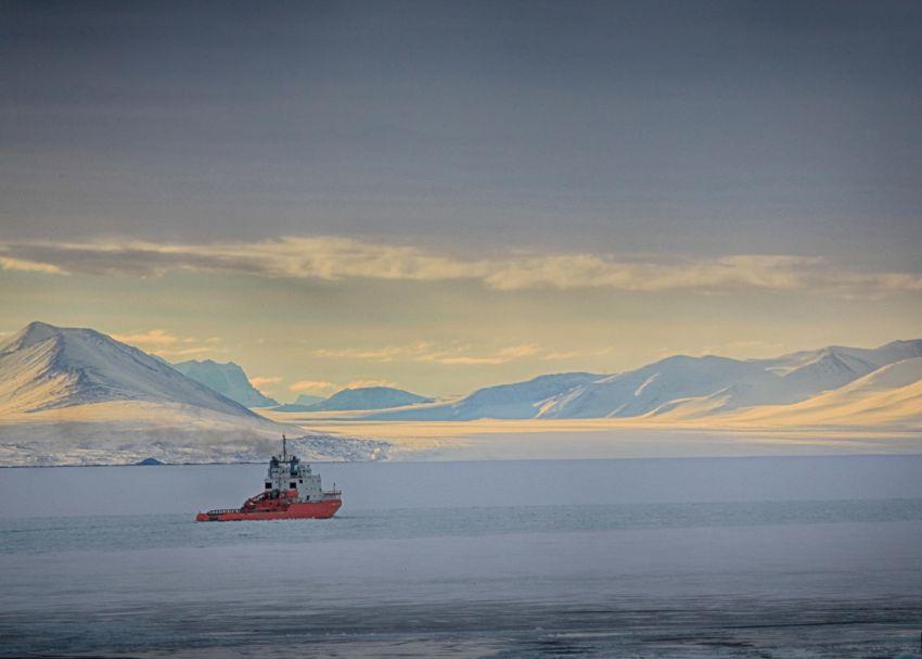 Великолепная Антарктида глазами Девена Стросса фотограф, антарктида