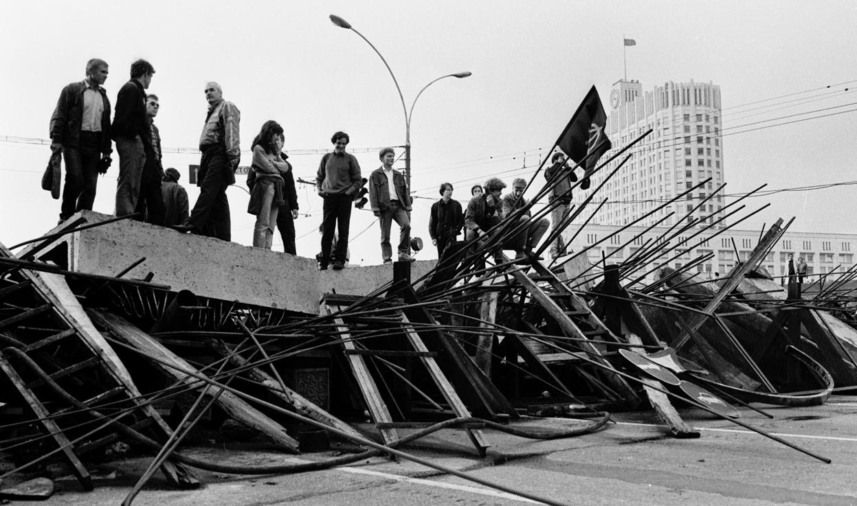 Борис Якеменко: Страна на продажу - кто и как унижал Советский Союз