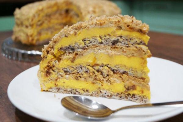 Любимый торт «Египетский». Г…