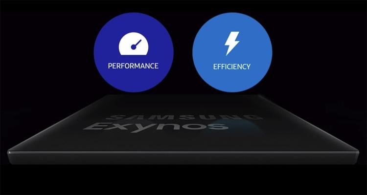 Процессор Samsung Exynos 982…