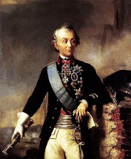 10 малоизвестных фактов о Суворове
