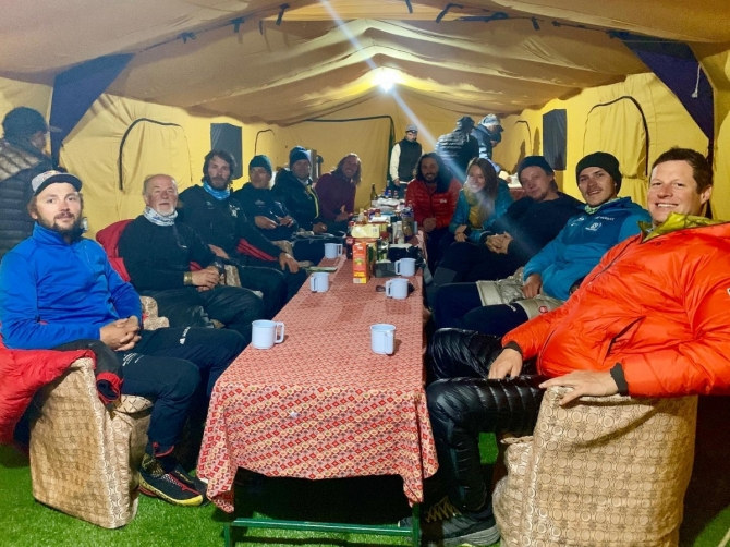 Гималайская осень -2019г.