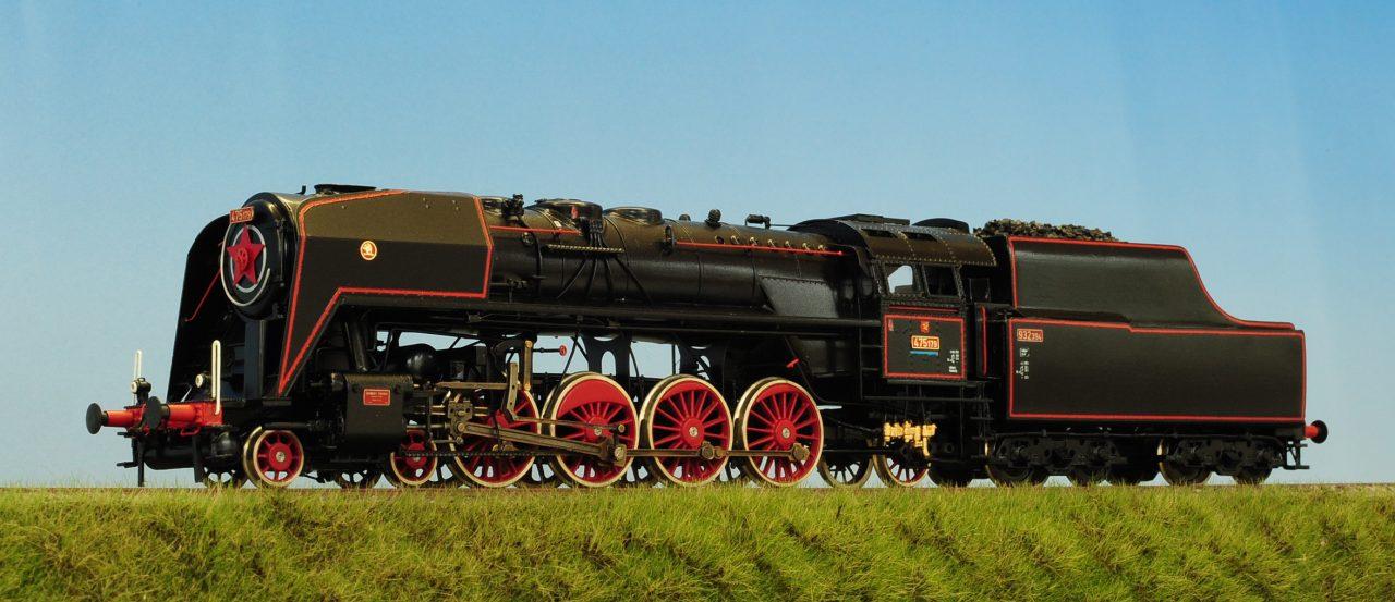 Какая страна производит самые мощные локомотивы в мире?