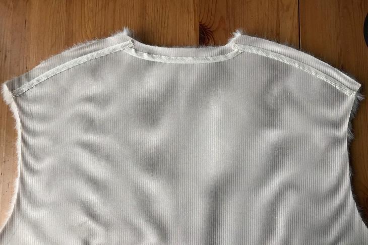 16 советов по шитью из искусственного меха
