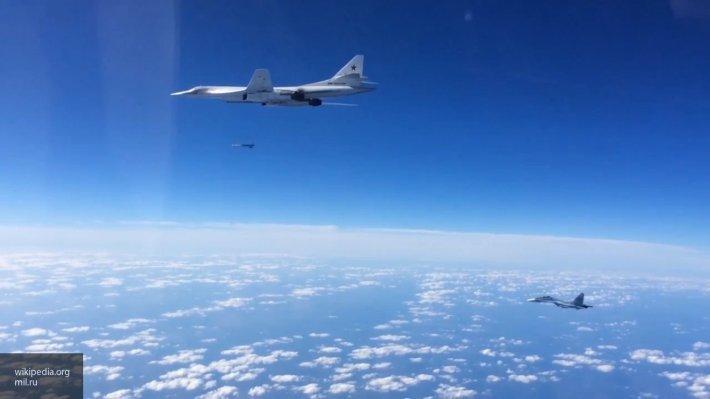 Ударный тандем: командир ИГ со «свитой» оказался на пути ВКС РФ и ВВС САР