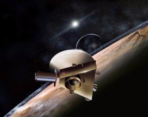 Загадки космоса, которым нет объяснения