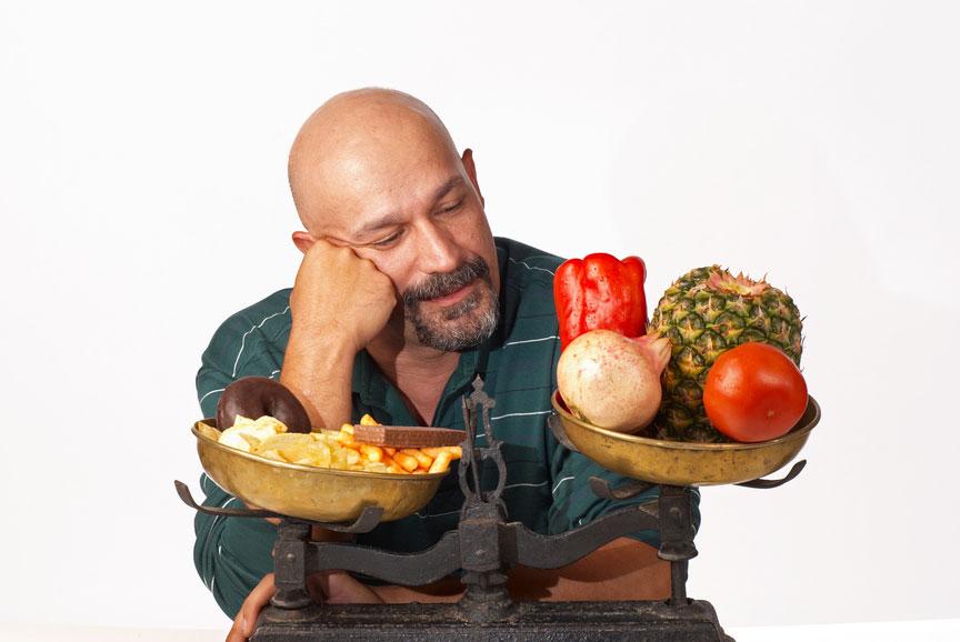 10 полезных продуктов для здоровья простаты.