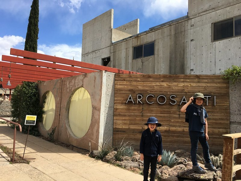 Арконзати, Аризона, США город-призрак, прогресс, сонгдо, умный город, утопия, южная корея