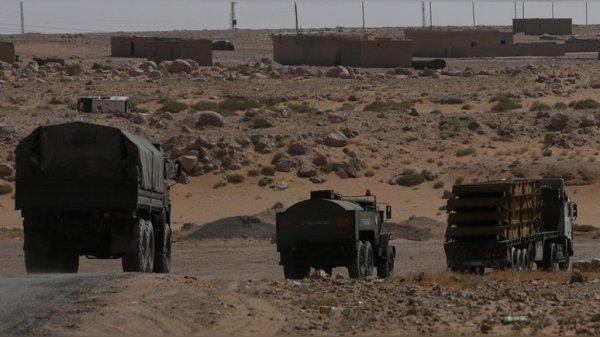 CNN: США усилили слежку за российской армией в Сирии после «угроз» Москвы