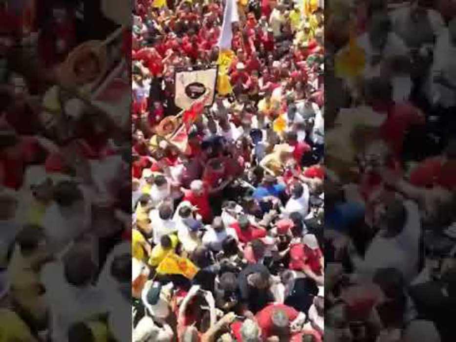 Почему политические марши в …