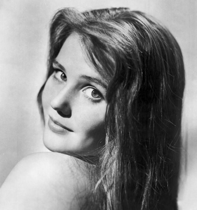 Вспоминаем Жанну Прохоренко (11 мая 1940 - 1 августа 2011)