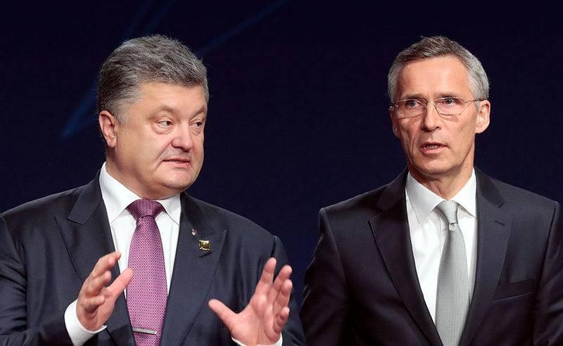 Столтенберг: НАТО и дальше будет оказывать помощь Украине