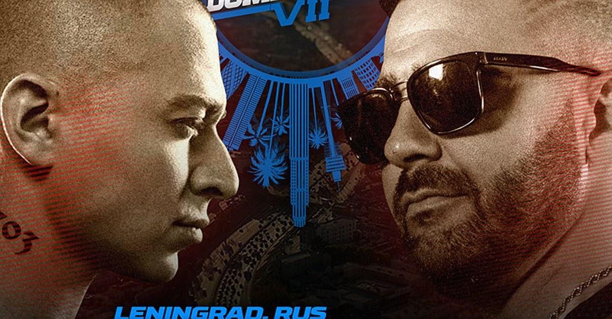 В «ТВ3» заявили о намерении подать в суд на организаторов рэп-баттла Oxxxymiron и Dizaster