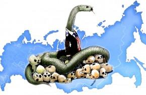 «Золотой миллиард» договорился затянуть в петле Россию