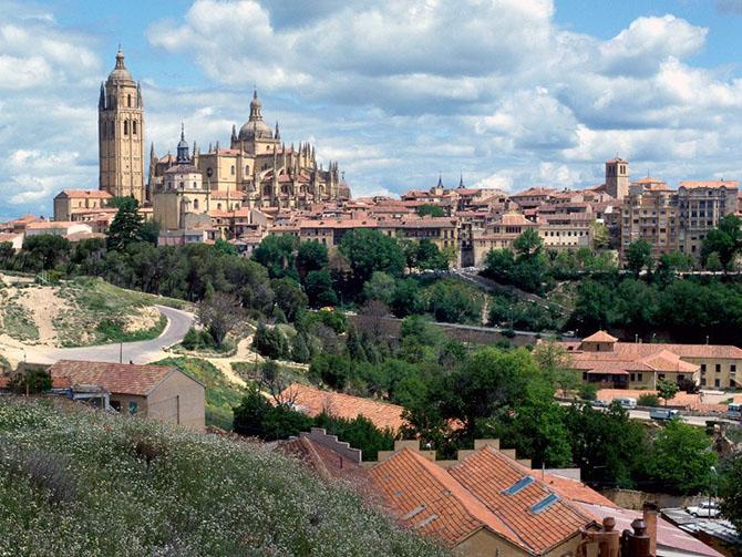 Десять странных законов Испании