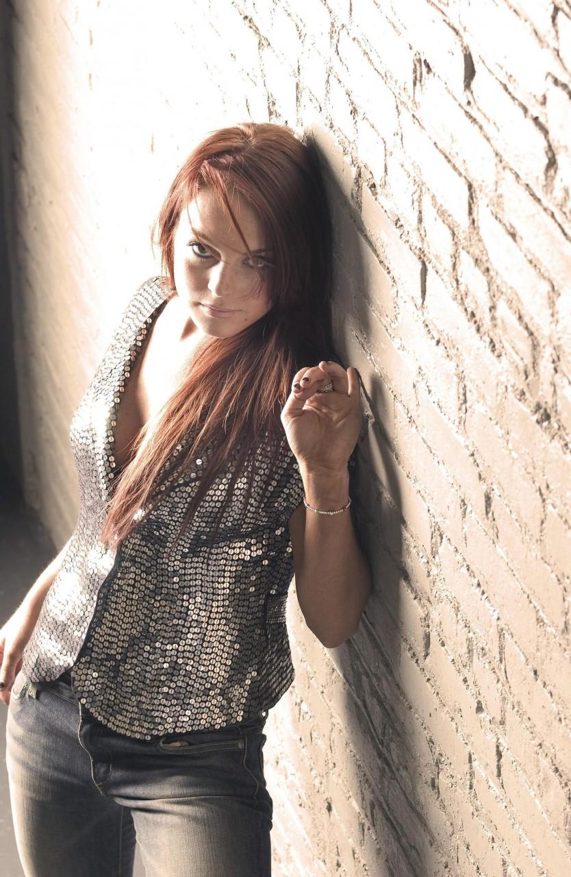 Солнечная красотка Линдси Лохан