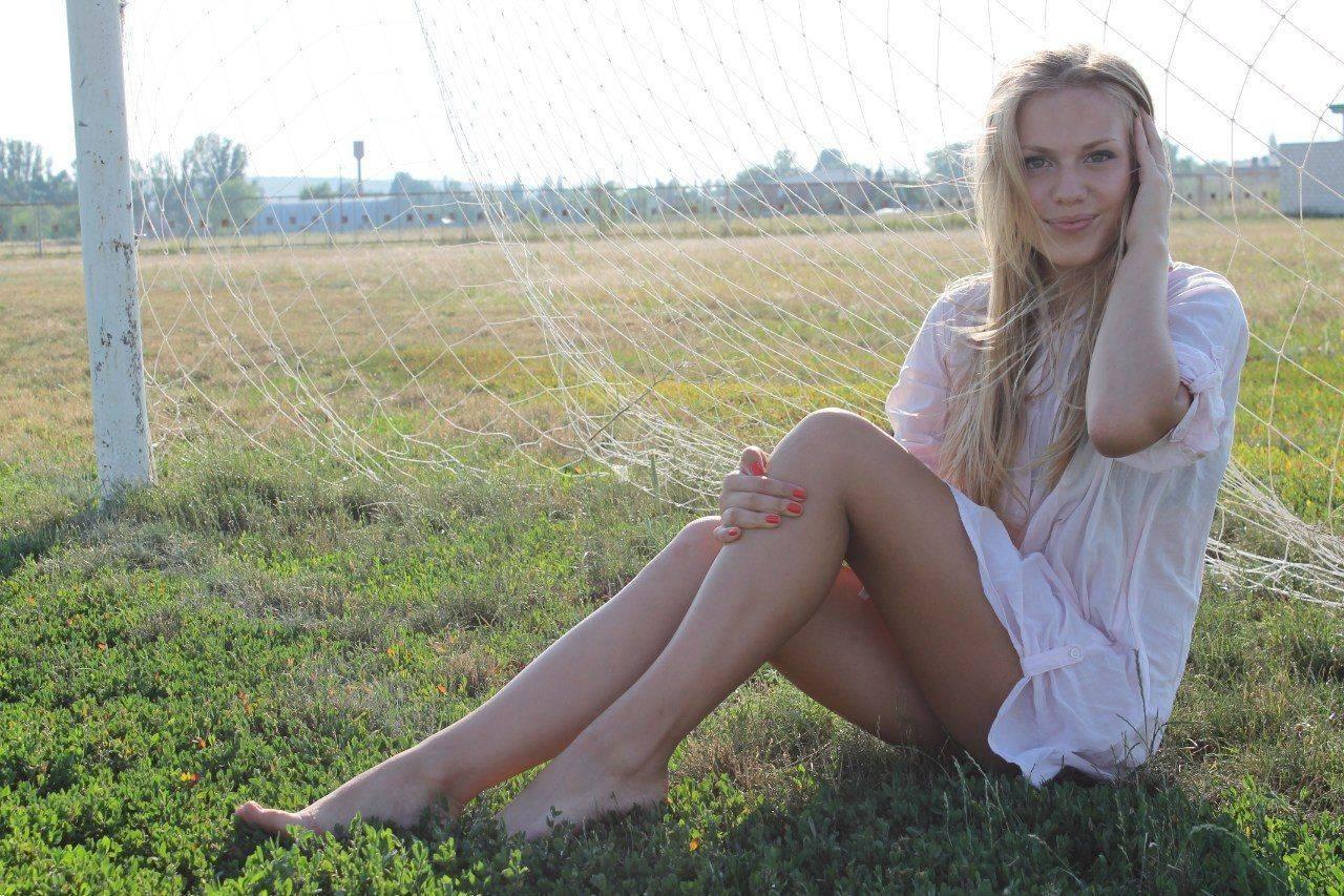 Частное фото галереи русские женщины
