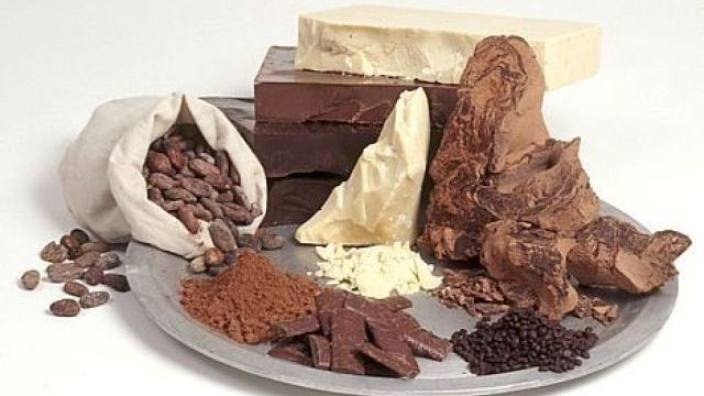 6 kakao1 Какао для красоты и удовольствия!