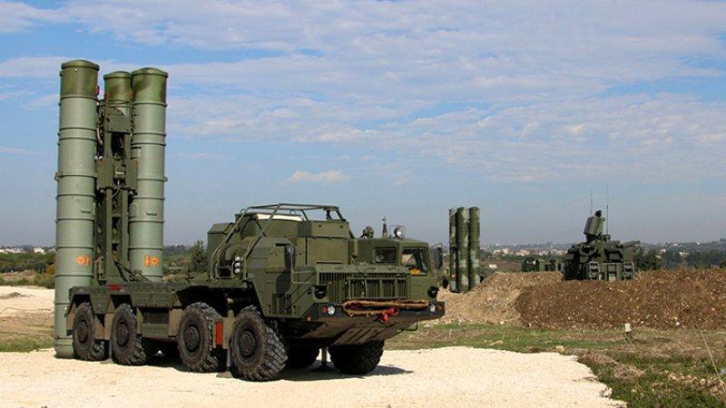 В Кремле ответили на заявление Жириновского о российских комплексах С-500, С-600 и С-700
