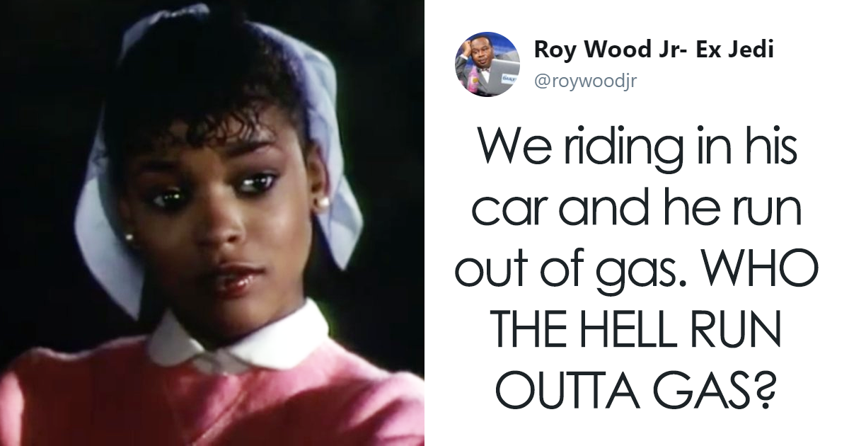Someone Shows Michael Jackson's 'Thriller' Date From The Girl's Perspective, And Twitter Users Are In Tears