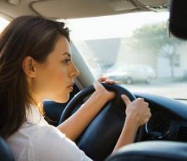 Женщины-водители. А все ли так плохо, как о них говорят?
