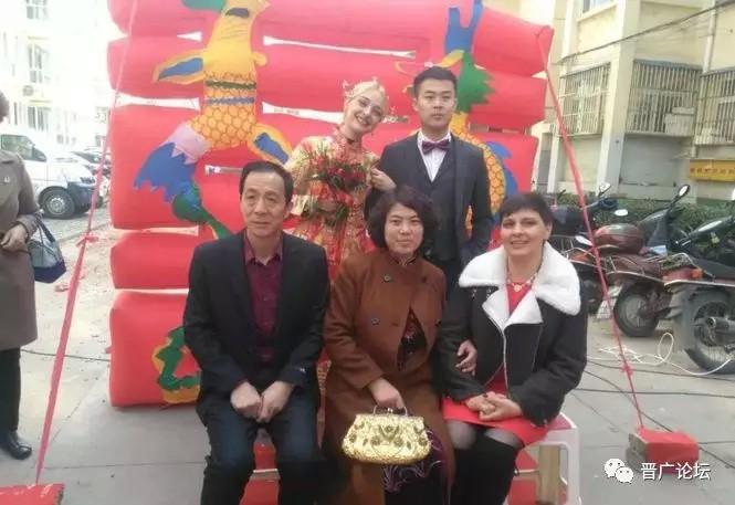 Китаец выбрал в жены украинку. Родители жениха потеряли дар речи от поведения невесты.