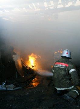 Хабаровчанин отомстил бывшему работодателю, спалив его имущество