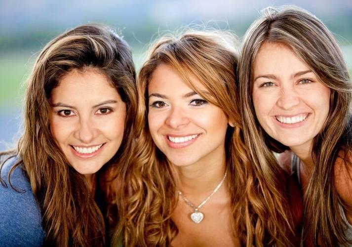 9 вещей, которые должна знать каждая женщина о своих подругах