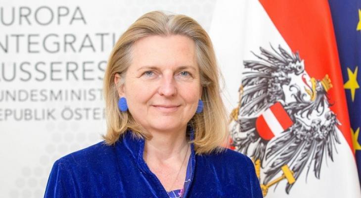 """""""Справедливость - это не критерий политики, санкции дали осечку"""", - в МИД Австрии рассказали правду о санкциях Запада против России"""