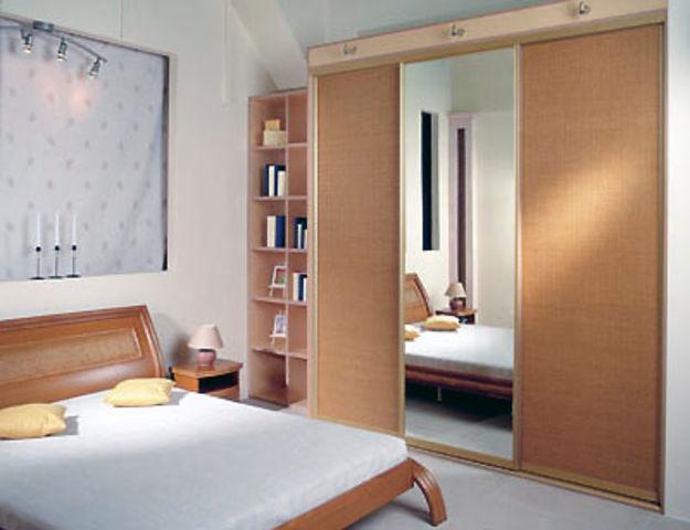 Выбираем функциональный и экономичный шкаф для спальни Stilvolle Leben